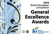 {BNC General Excellence}